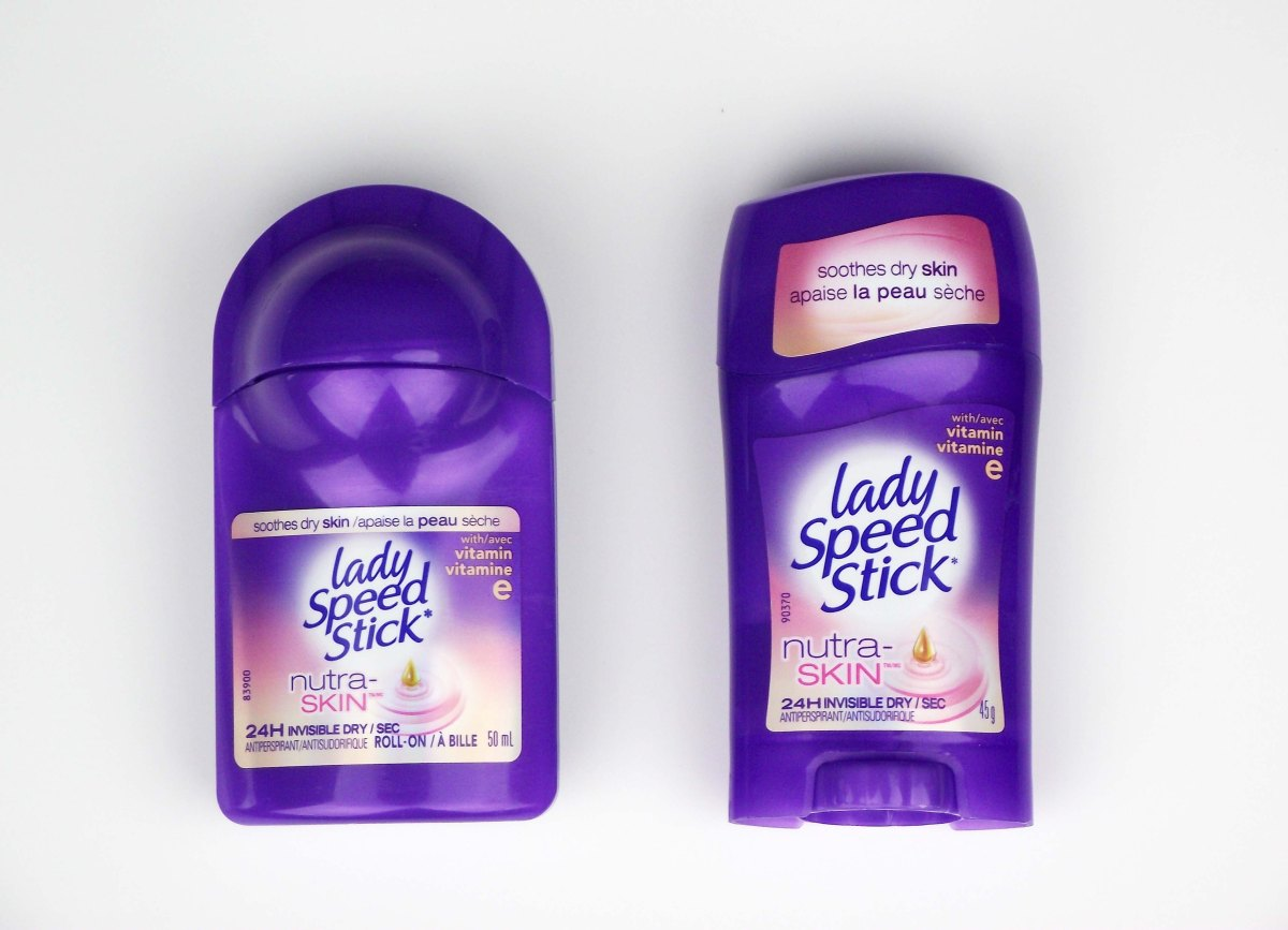 The Ten Spot's Thirsty Three Experience + Lady Speed Stick Nutra-Skin + Giveaway! (OVER)