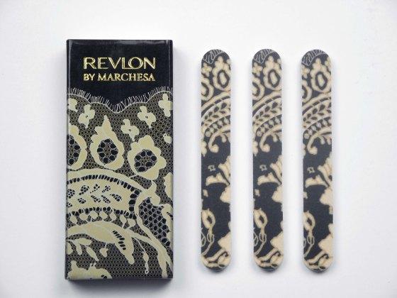 Revlon by Marchesa Box O Files 2
