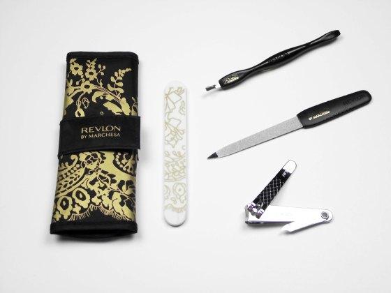 Revlon by Marchesa Manicure Essentials 3