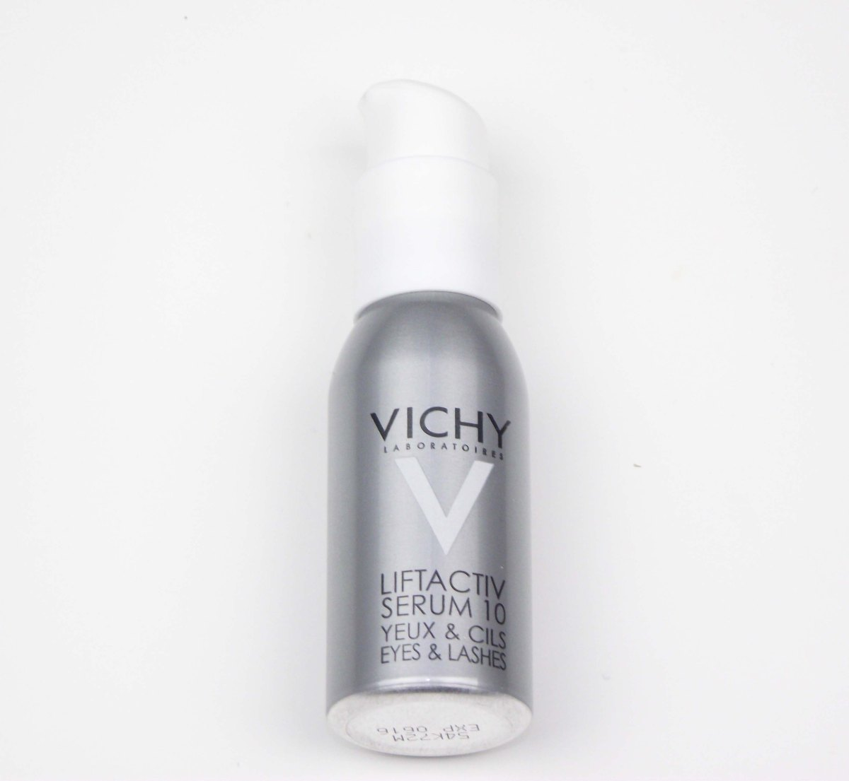 Spotlight: Vichy LiftActiv Serum 10 Eyes & Lashes