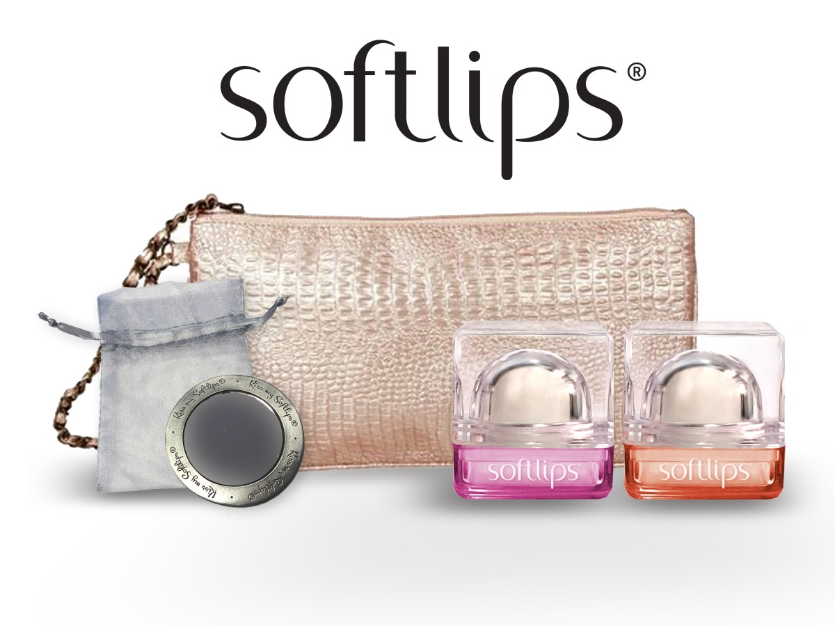 Softlips CUBE + Giveaway! {OVER}