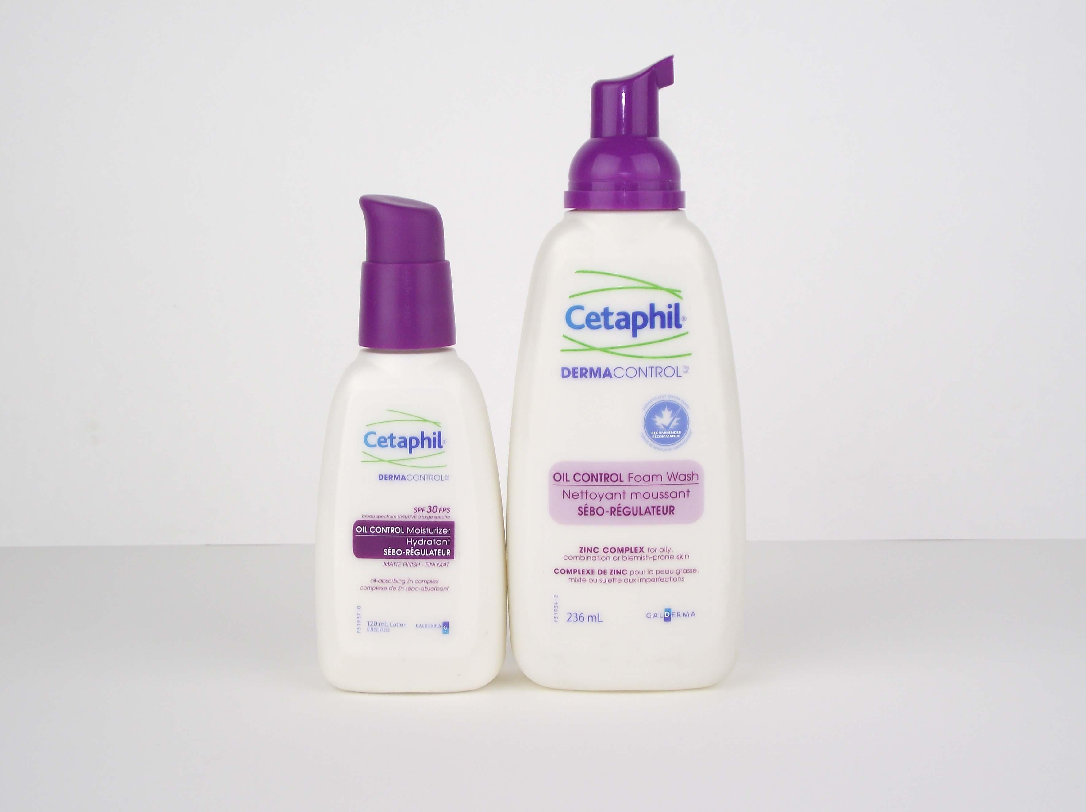 Kết quả hình ảnh cho Cetaphil Oil Removing Foam Wash