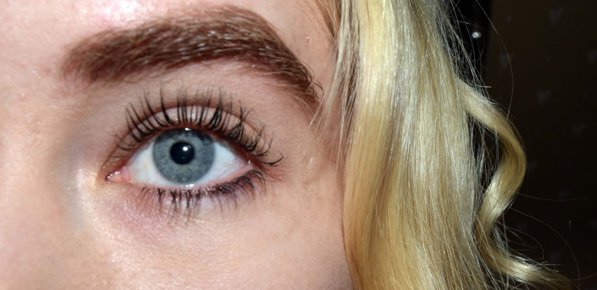 Mascara Monday: Looky Eyes 3D mascara