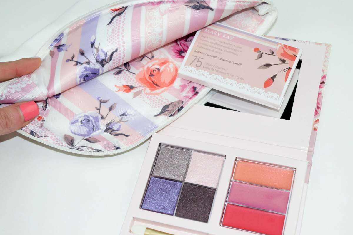 Mary Kay Into the Garden Collection