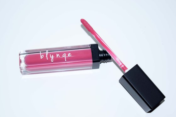 Blynqe Liquid Lipstick in Morning Grind