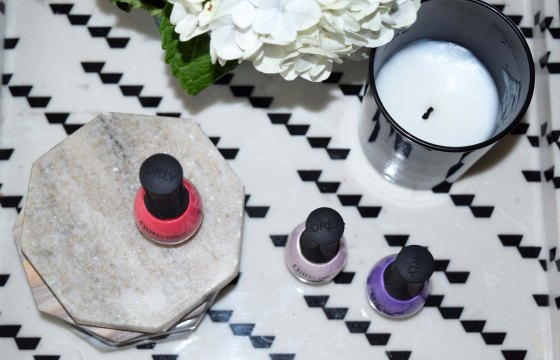 Quo by Orly Breathable