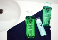 Vichy Normaderm Beauty and the Blog